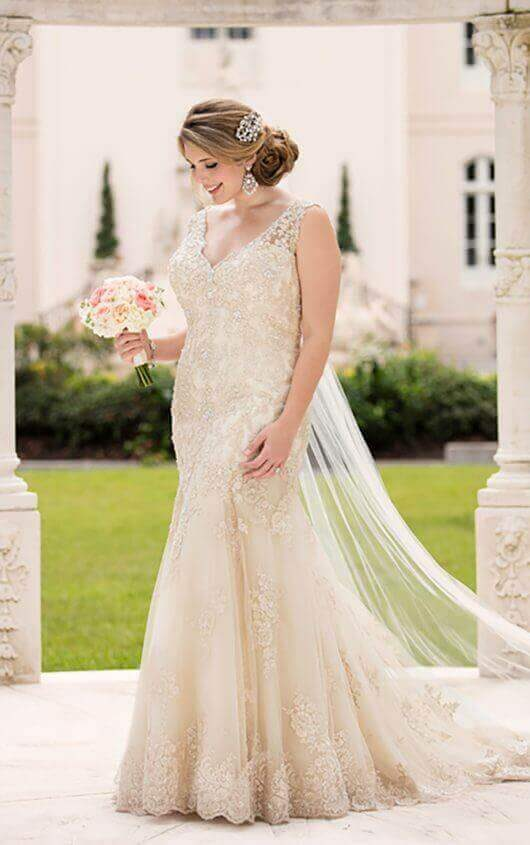 Wedding Dresses and Wedding Gowns in Plymouth