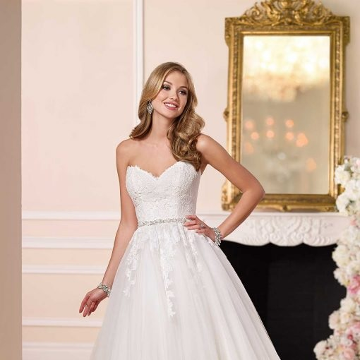 Wedding Dresses For Over 50s Uk: The Bridal Corner