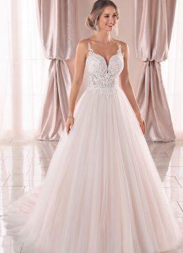 bed83ee8154 Stella York – The Bridal Corner